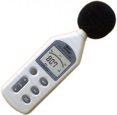 sound-levelmeter