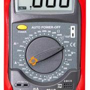 Digital Multimeter-UNI-T