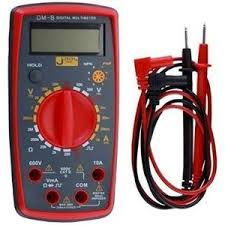 Digital Multimeter nb-1