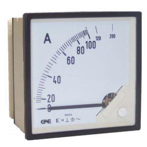 AC Ammeter (2)