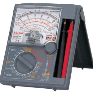 Analog Multimeter-1