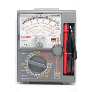 Analog Multimeter-2