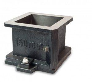 Cube Mould-1