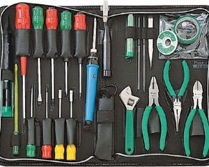 Tools Kit Set