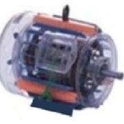 DC permanent magnet Machine