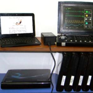 Multi-parameter Monitor