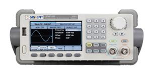 Waveform Generator – SDG5000 Series