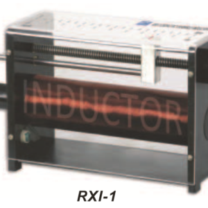 DIDACTIC VARIABLE INDUCTOR RXI-1