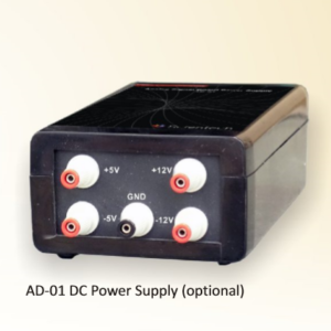 Digital to Analog Converter