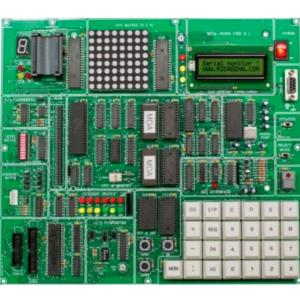 16Bit Processor 8086 Board