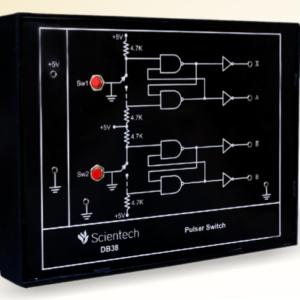 Pulser Switch