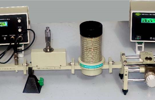 Micr owave Test Bench Series