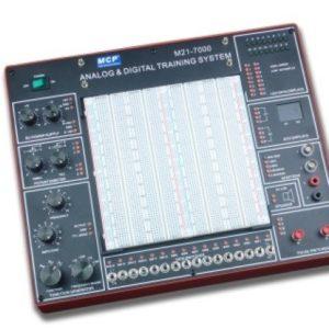 DIGITAL TRAINING SYSTEM MCP M21-7000
