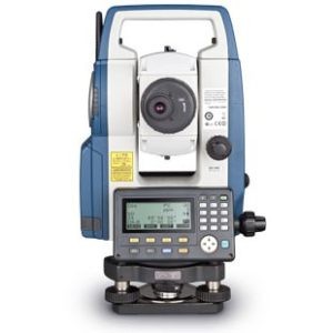 Total Station - Sokkia CX Series