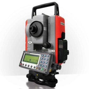 Total Station - Pentex