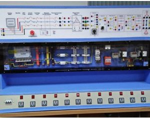 SWITCHGEAR & PROTECTION TRAINER